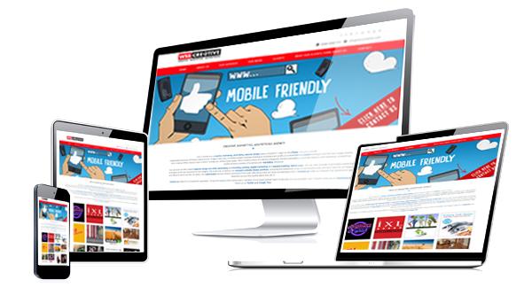 Website Design and Build Essex